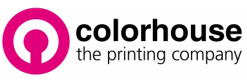 Webshop | Colorhouse the printing company